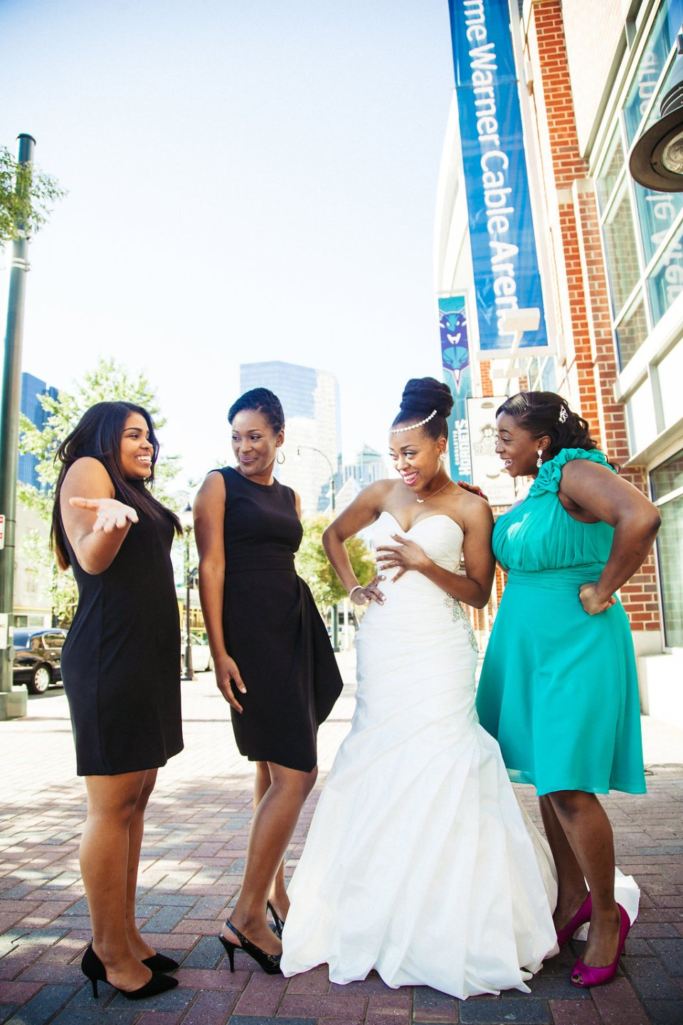 Timmons_Wedding-CS-609-960x1440 Charming Uptown Wedding in Charlotte, NC