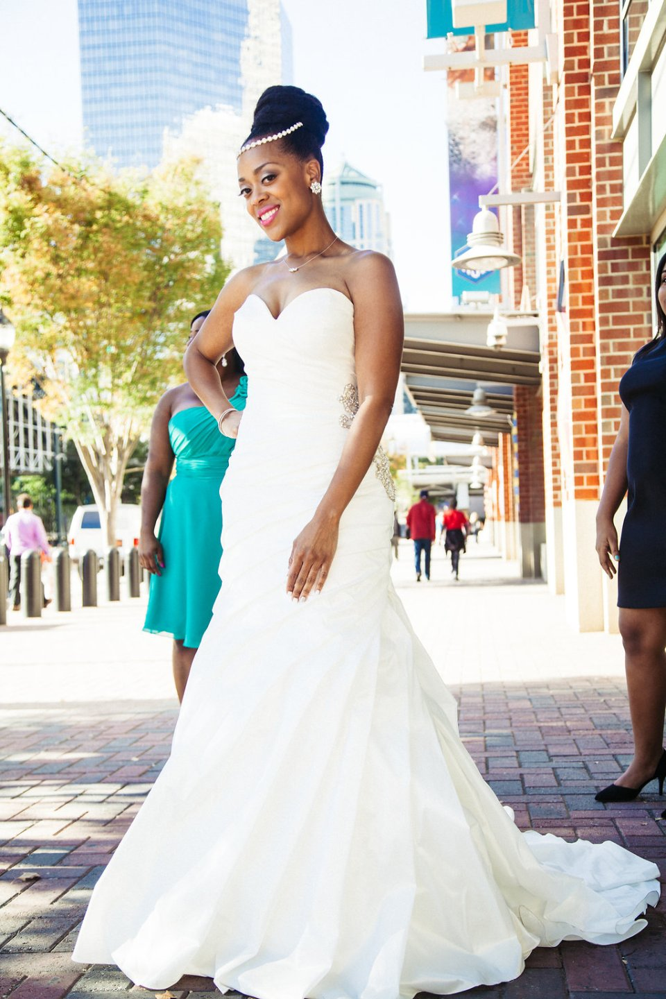 Timmons_Wedding-CS-616-960x1440 Charming Uptown Wedding in Charlotte, NC