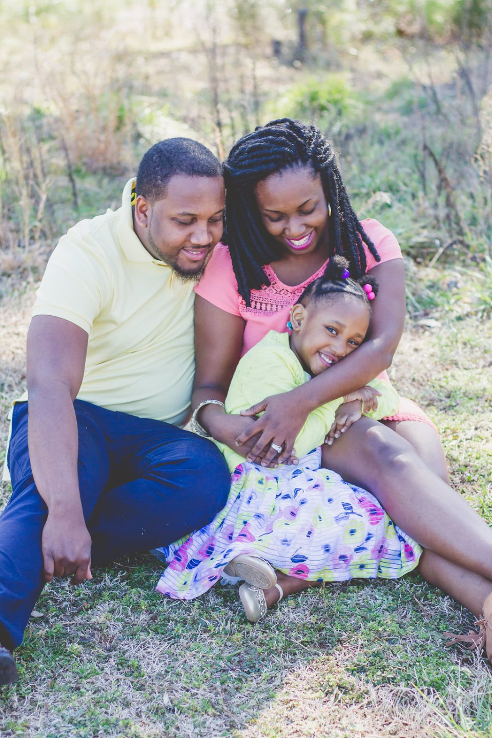 family-22-960x1440 Raleigh, NC Family Brings Spring to Life in Photoshoot