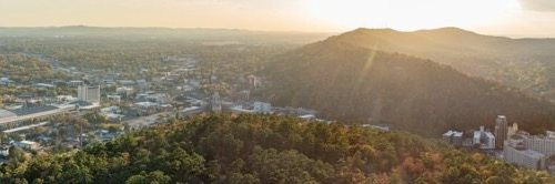Black Southern Belle Travel: Hot Springs, Arkansas 2