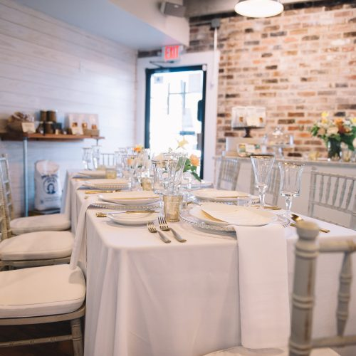 4 Tips To Using a Caterer for a Chic Southern Party 14