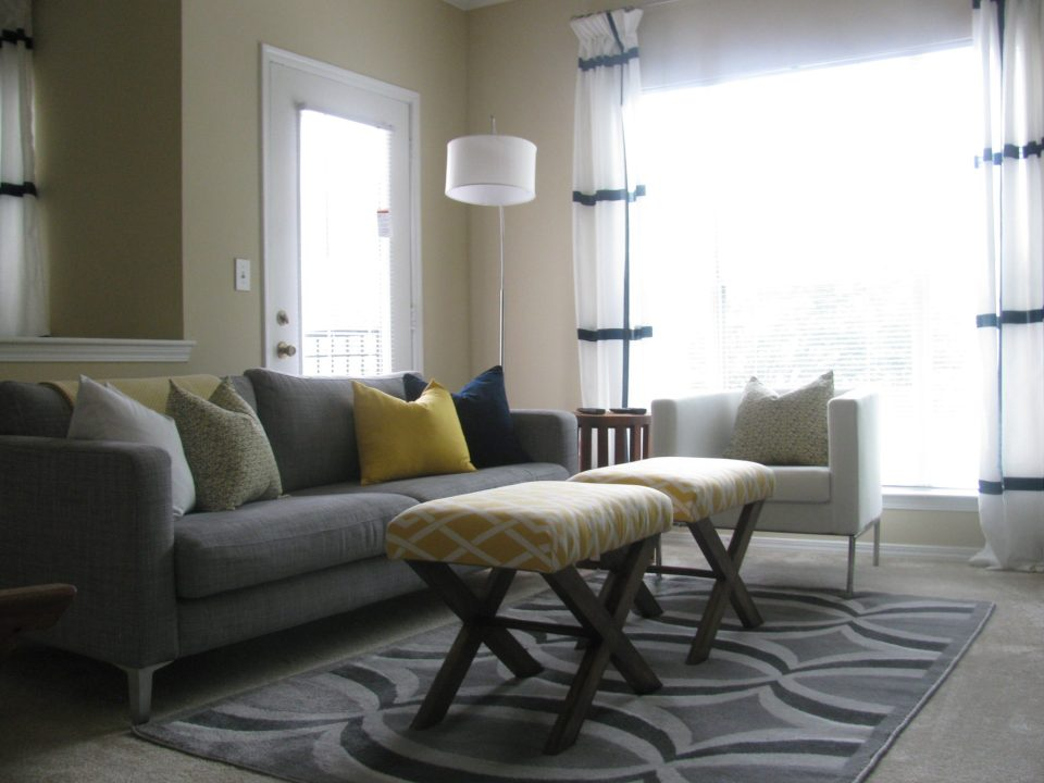 Kathleen Mapson Mixes Styles In Southern Interior Designs