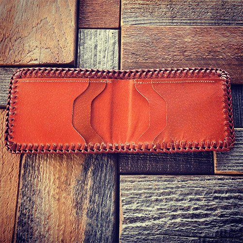 the-buckhide-bifold-wallet-open_2048x2048 5 Must Haves for a Father's Day Wallet from Southern Trapper