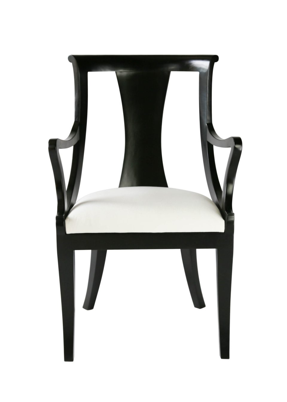 Carlyle-Dining-Chair-Arms-Front-View-copy-960x1344 3 tips for choosing large furniture pieces from AVE Home