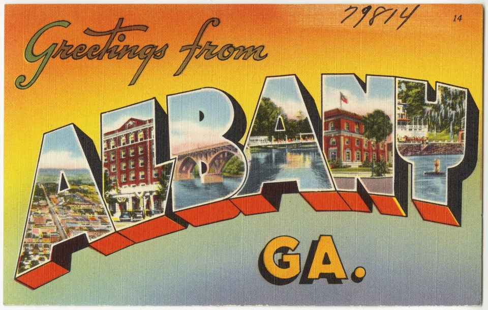 Greetings_from_Albany_GA._8342836655-960x609 Top 5 Things about Albany, GA from Miss Black Albany