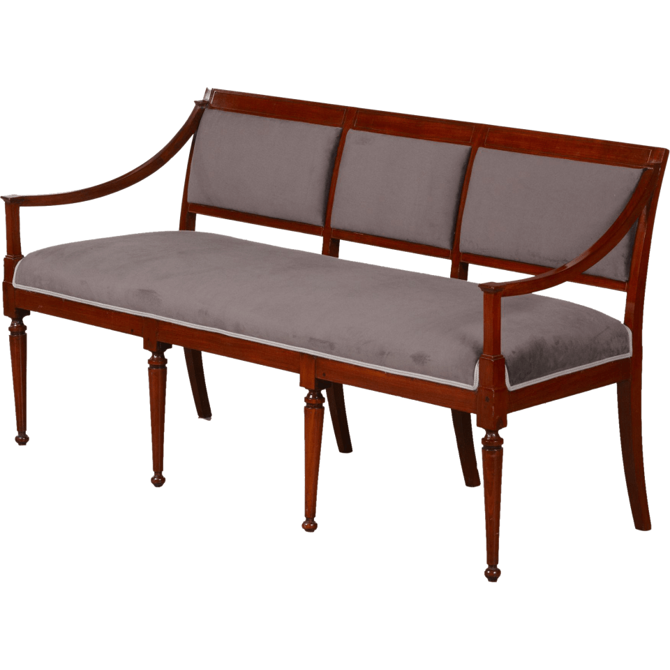 Louis-XVI-bench-Denmark-1790-960x960 Southern Designing Tips from Founder/CEO Tom Johnson of RubyLUX