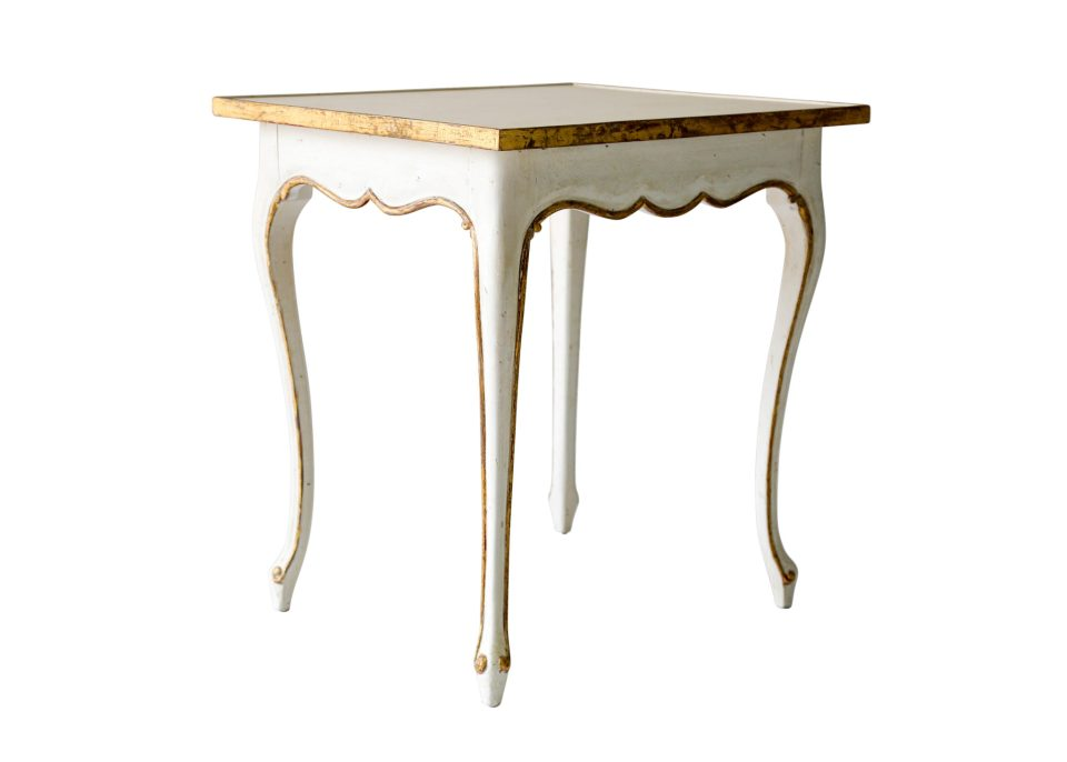 Regent End Table Angled View copy