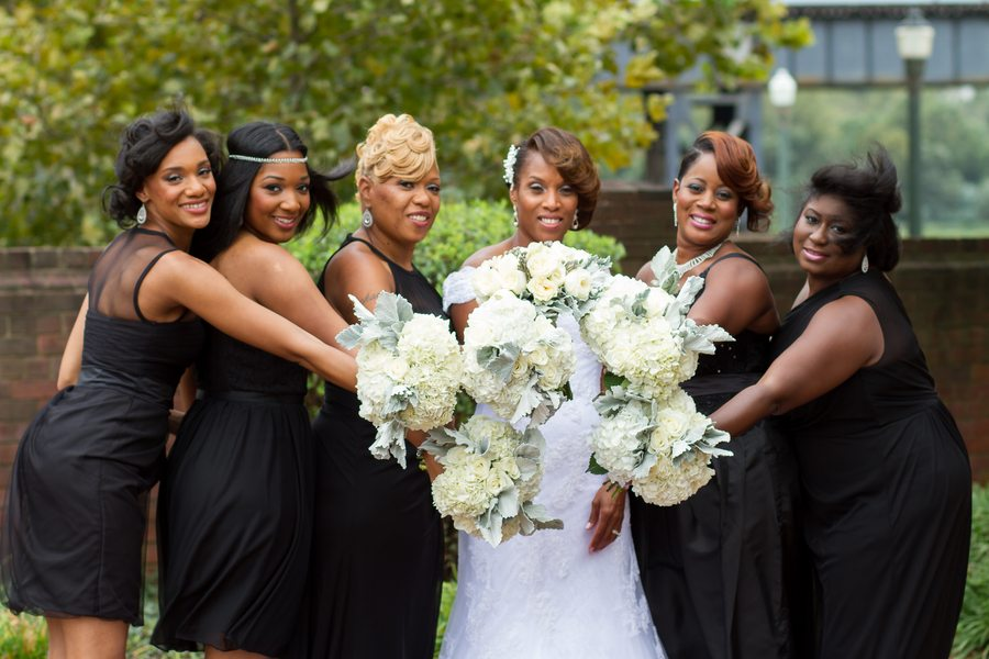 Royster_Roane_Divine_By_Design_Image_MK845_low Bold Black and White Richmond, Virginia Wedding