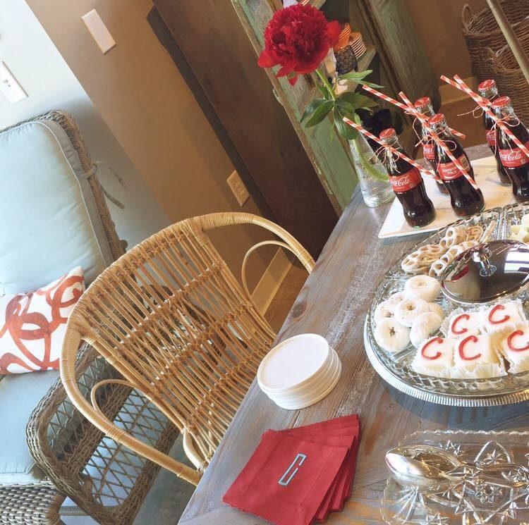 image7 Erika Preval, Charm Etiquette in Atlanta, GA