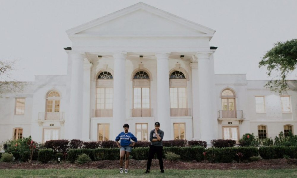 Dillard University Love: Southern Belle finds New Orleans College Romance 18
