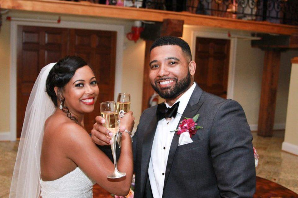 1023-960x640 Southern Inspired, Greensboro, NC Wedding