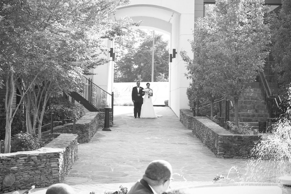 1340-960x640 Southern Inspired, Greensboro, NC Wedding
