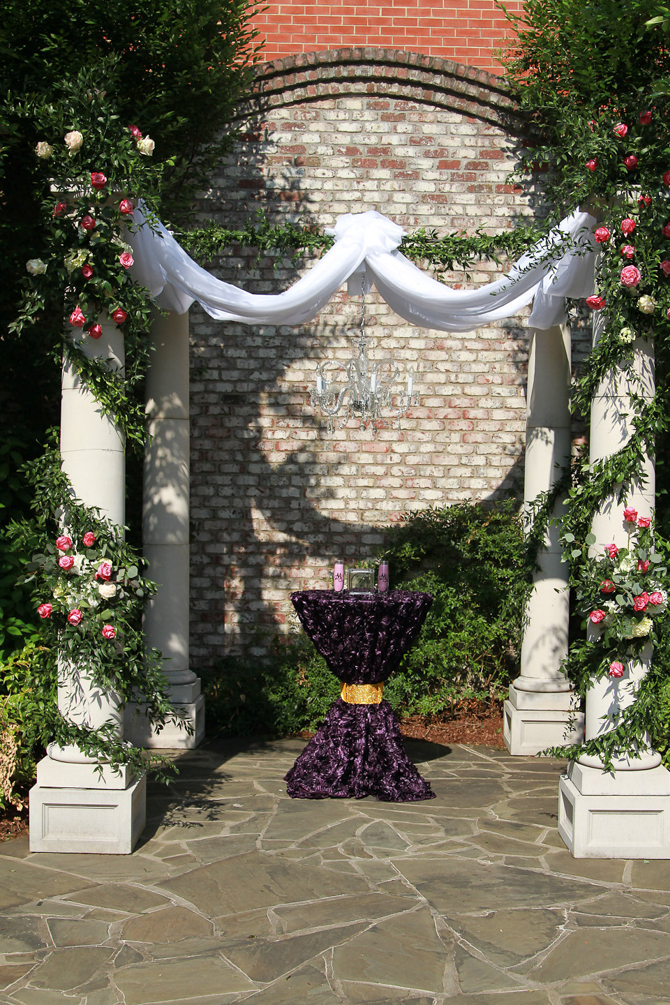 140-960x1440 Southern Inspired, Greensboro, NC Wedding