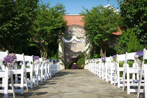 316_resize-595x397 Southern Inspired, Greensboro, NC Wedding