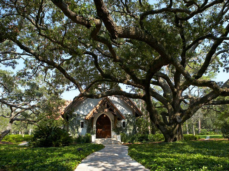 cloister-1 10 Majestic Southern Wedding Venues