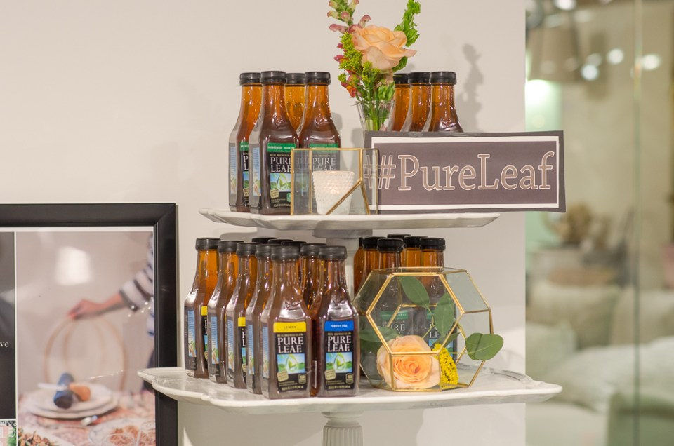 BlackSouthernBelleThings-36-1-960x636 Hosting a Sweet Tea Party in Style - Powered by Pure Leaf Iced Tea