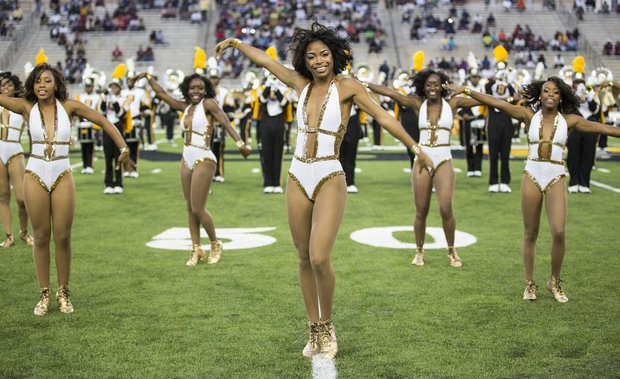 alabama 10 HBCU Homecomings To Attend Besides Your Own