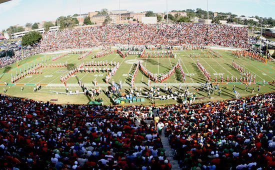 band-FAMU 10 HBCU Homecomings To Attend Besides Your Own