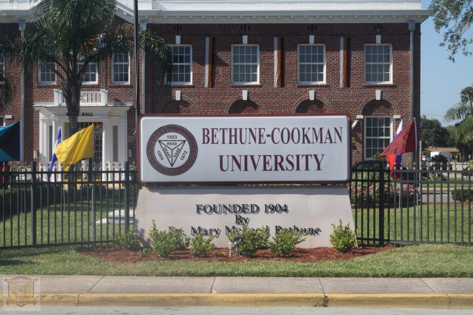 bethune-960x640 5 Small Southern Towns with HBCUs to Visit