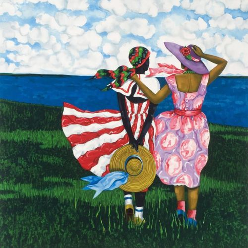 10 Pieces of Art a Black Southern Belle Should Have in her Home 11