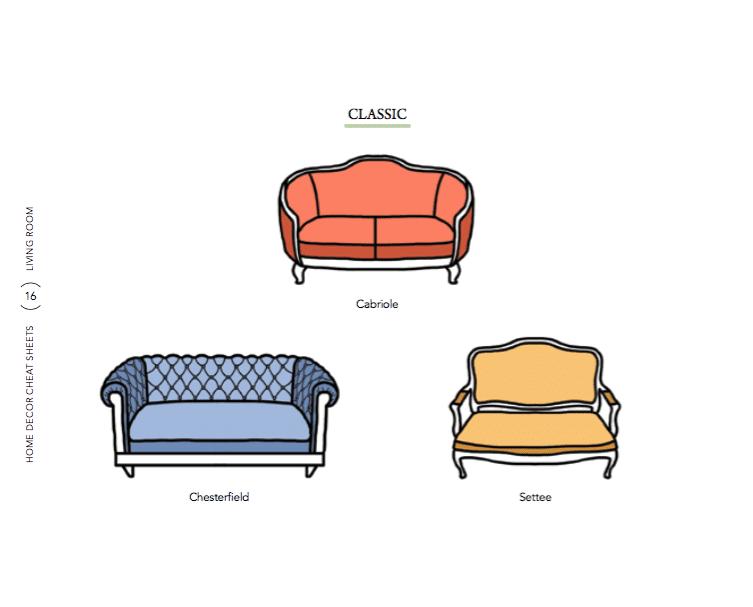 sofa styles 3