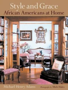 5 african american decor books to add to your coffee table - black