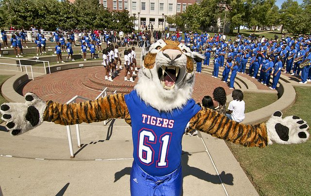 tiger 10 HBCU Homecomings To Attend Besides Your Own