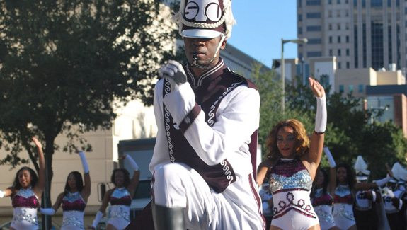 tsu 10 HBCU Homecomings To Attend Besides Your Own