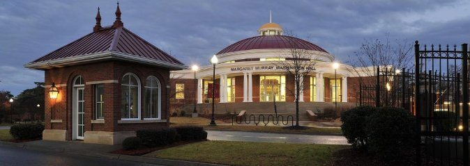 tuskegee 10 Heavenly HBCU Campuses