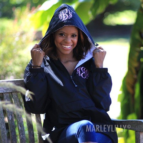 10 Items that Look Better with Monograms 6