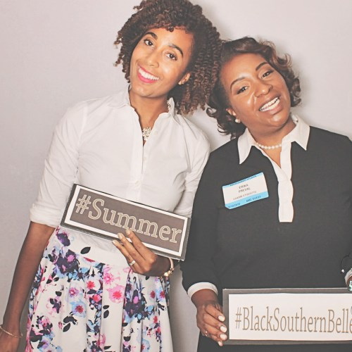 5 Things to Incorporate into a Photobooth from Robot Booth 1