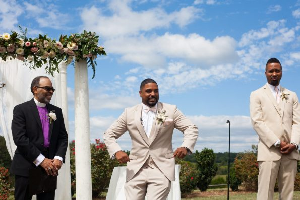 IMG_2711-595x397 Sweet and Southern, Outdoor Virginia Wedding