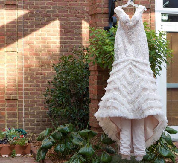 HBCU Romance Made Official in South Carolina 6