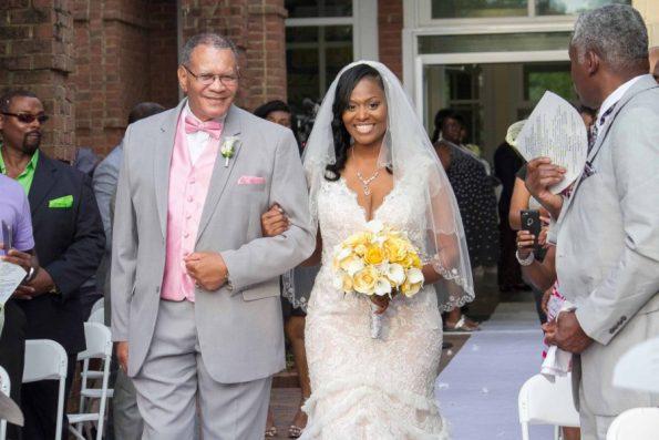 HBCU Romance Made Official in South Carolina 12