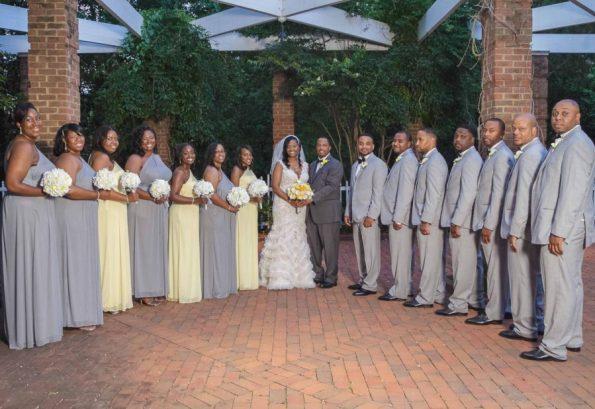 HBCU Romance Made Official in South Carolina 18