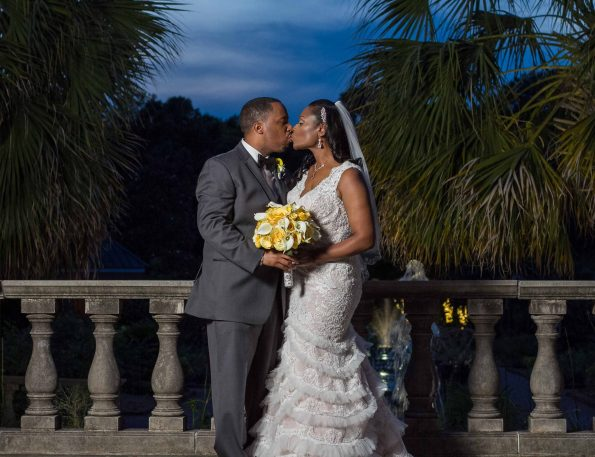 HBCU Romance Made Official in South Carolina 21