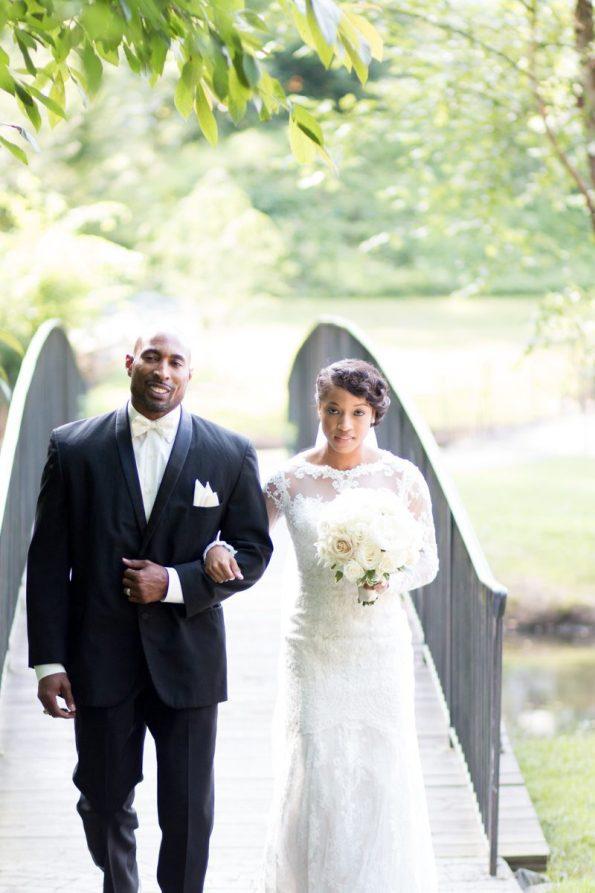 Masons-31-595x893 3 Reasons to Love an Outdoor Wedding in North Carolina