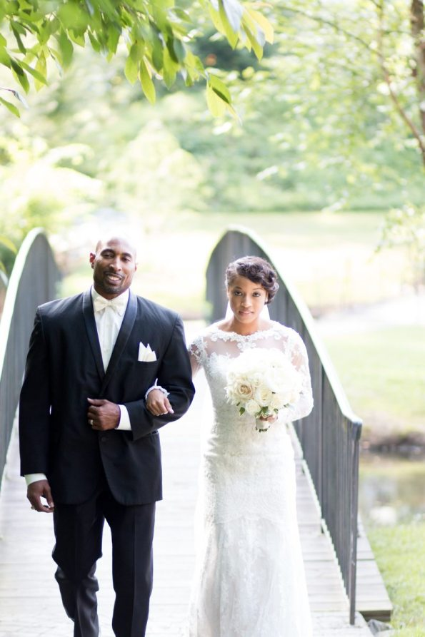 Masons-31-595x893 3 Reasons to Love an Outdoor Wedding in North Carolina