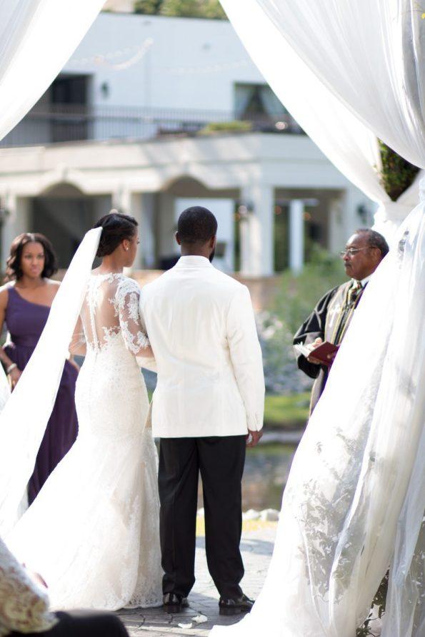 Masons-35-595x893 3 Reasons to Love an Outdoor Wedding in North Carolina