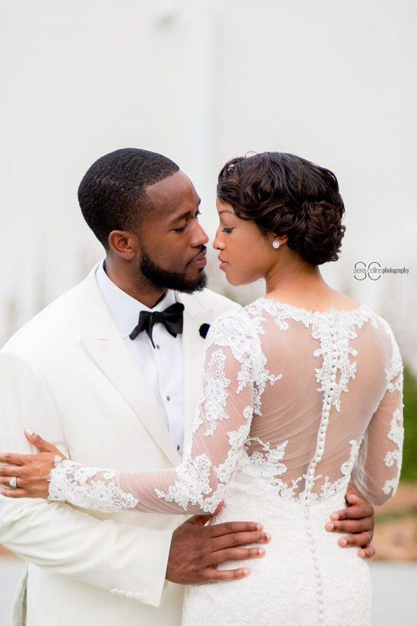 Masons-54-595x893 3 Reasons to Love an Outdoor Wedding in North Carolina
