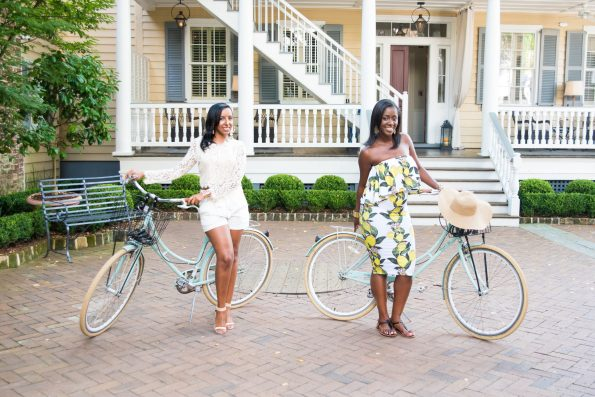 SLB_7283-595x397 5 Ways to Enjoy a Girlfriend Getaway in  Charleston, SC by Erica J