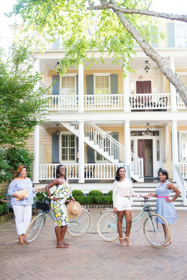 SLB_7308-595x891 5 Ways to Enjoy a Girlfriend Getaway in  Charleston, SC by Erica J