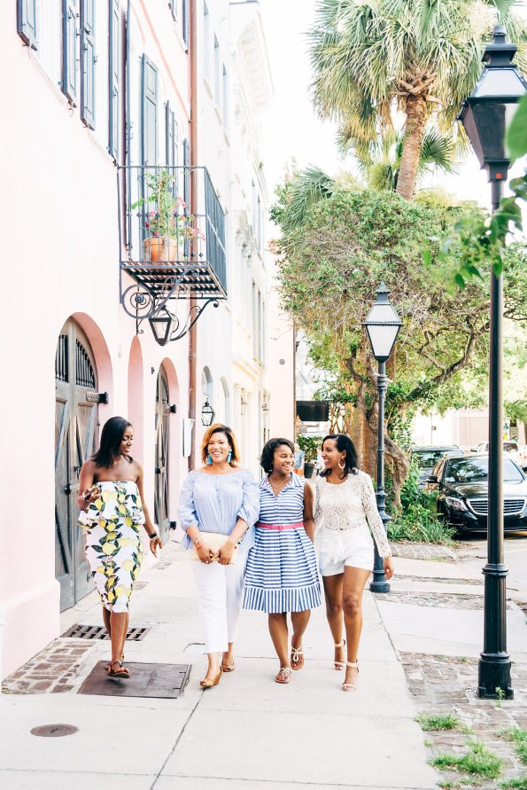 SLB_7405-595x891 5 Ways to Enjoy a Girlfriend Getaway in  Charleston, SC by Erica J