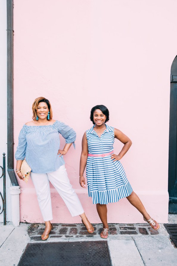 SLB_7505-595x891 5 Ways to Enjoy a Girlfriend Getaway in  Charleston, SC by Erica J