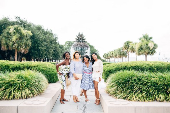 SLB_7818-595x397 5 Ways to Enjoy a Girlfriend Getaway in  Charleston, SC by Erica J