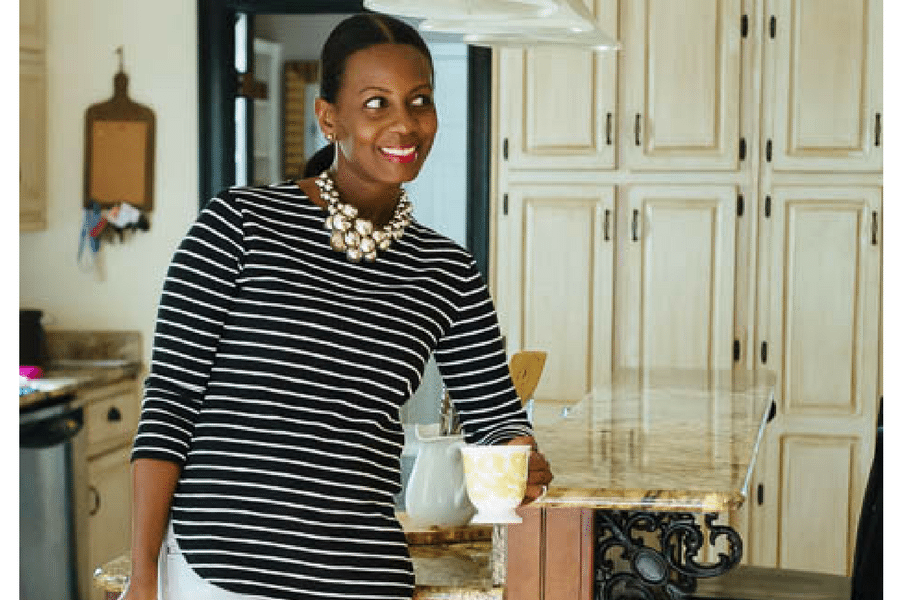5 Things a Southern Belle Must Have in Her Kitchen from Unlikely Martha 7