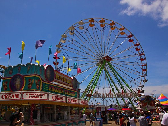 5 Southern Festivals to try this Fall 1