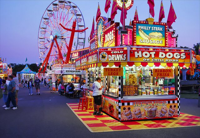 fod 5 Southern Festivals to try this Fall