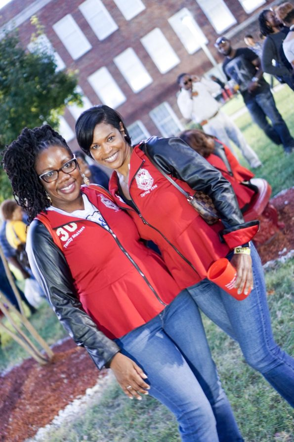 AM-Homecoming-20-Years-20-595x893 DST Philanthropy with Aggie Pride