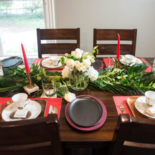 Tips for Cast Iron Entertaining this Holiday Season 1